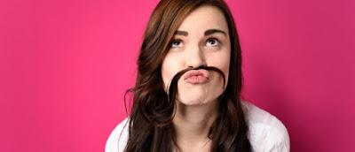أفضل خمسة طرق لإزالة شعر الوجه