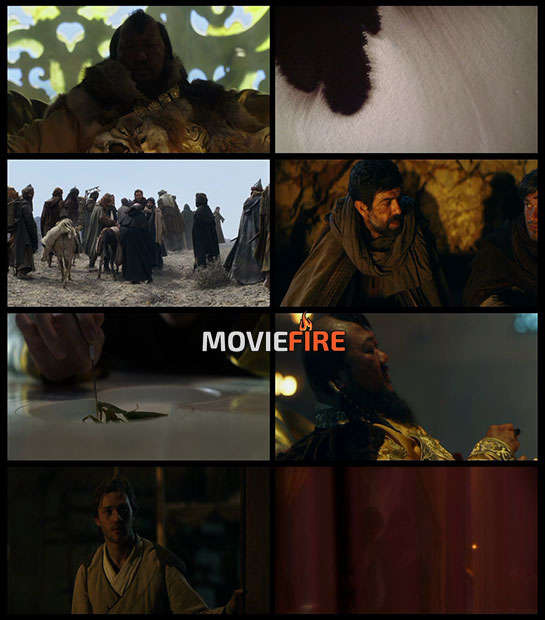 Marco Polo Season 1 1080p