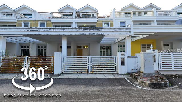Air Putih Balik Pulau 3 Sty Terrace Raymond Loo 019-4107321
