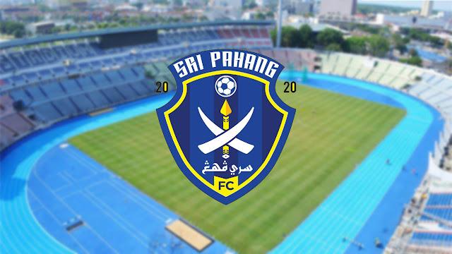 Senarai Pemain Sri Pahang FC Dan Jersi Yang Akan Digunakan Untuk Musim 2021