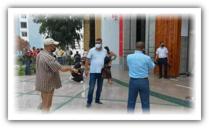 """جلسة استنطاق المتهمين في """"قضية عدنان"""" تنتهي بإيداع المشتبه فيهم سجن طنجة"""
