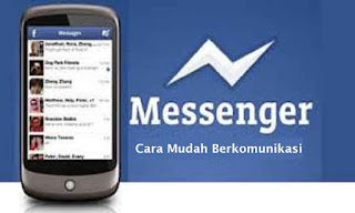 Facebook Messenger Untuk Nokia X2-01, download fb messenger terbaru hp nokia.