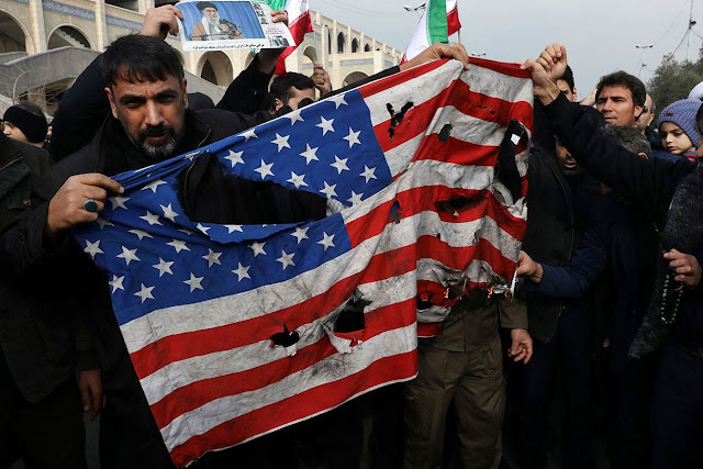 Teherán presentó 13 opciones de venganza