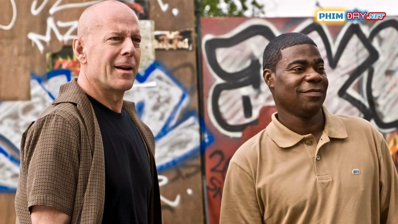 Phim Cớm Quậy 2010 - Cop Out 2010 Vietsub, thuyết minh Full HD