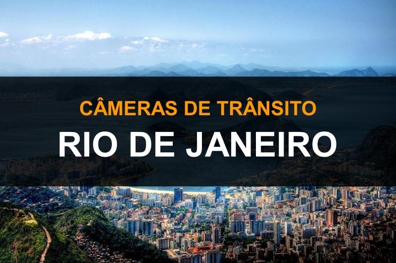 Trânsito Rio de Janeiro