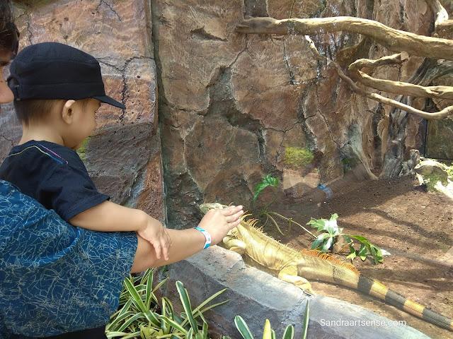 Bandung Zoo