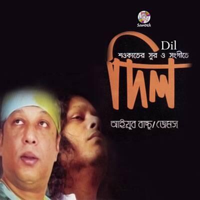 Dil ( দিল ) Lyrics - Ayub Bachchu