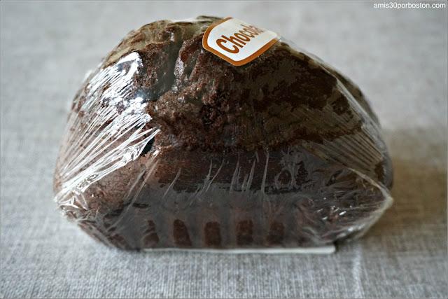 Bizcocho de Chocolate de Wilson Farm, Lexington
