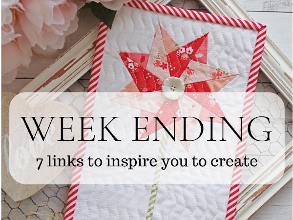 Week Ending - September 27