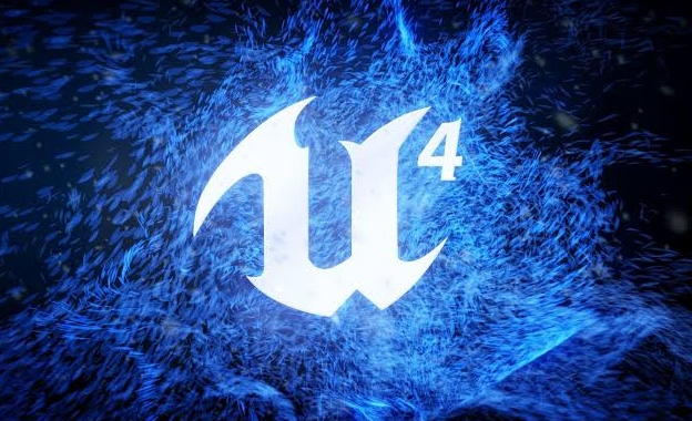 """New Unreal Engine 4 technical demo For new generation devices  introduces with it   """"storms"""""""