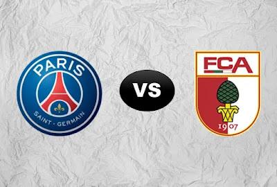 """# مباراة باريس سان جيرمان وأوجسبورج """" مباشر """" 21-7-2021 والقناوت الناقلة ضمن المباريات الودية"""