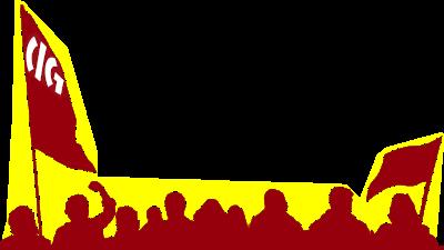 1º Maio Día Internacional da Clase Obreira