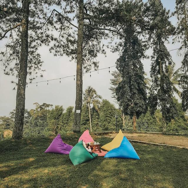 Kopi Salacca Bogor - Review Harga Menu, Daya Tarik dan Lokasi