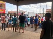 Pai de ex-vereador sofre acidente em Igarapé Grande