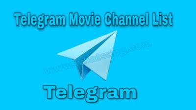 Telegram Movie Channel Link