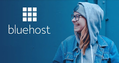 Start Professional Website with Bluehost