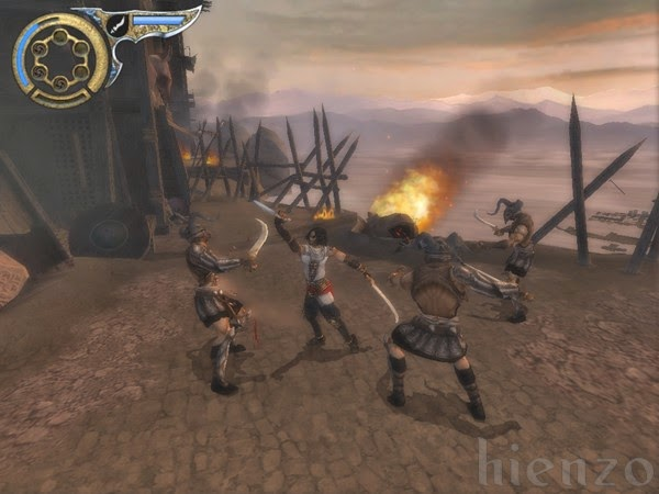 Prince of Persia 3 (2)