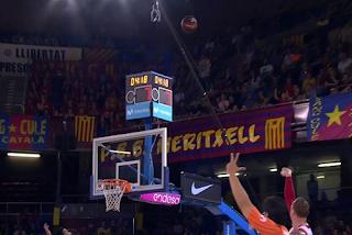 Spanish Basketball League ACB Endesa Biss Key 11 June 2018