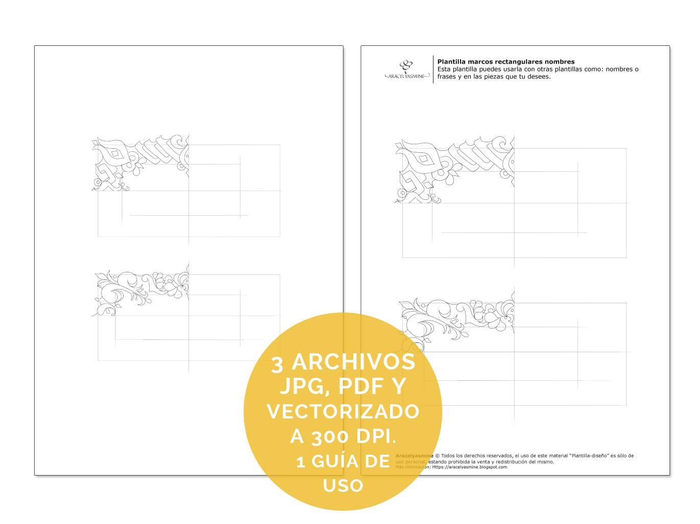 plantillas patrones dibujos para repujado en aluminio descargar