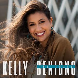 Baixar Música Gospel Amado Do Meu Pai - Kelly Benigno Mp3