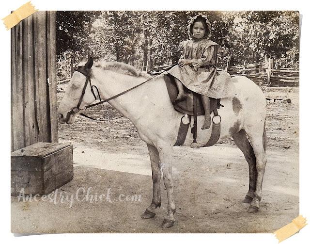 Jessie Cordelia Kephart - Ancestry Chick