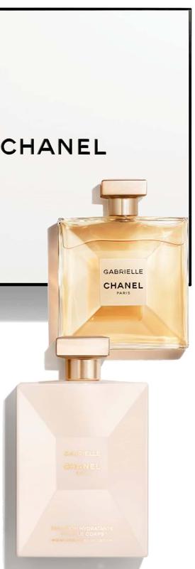 CHANEL GABRIELLE CHANEL EAU DE PARFUM SET