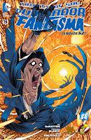 Os Novos 52! Trindade do Pecado: O Vingador Fantasma #19