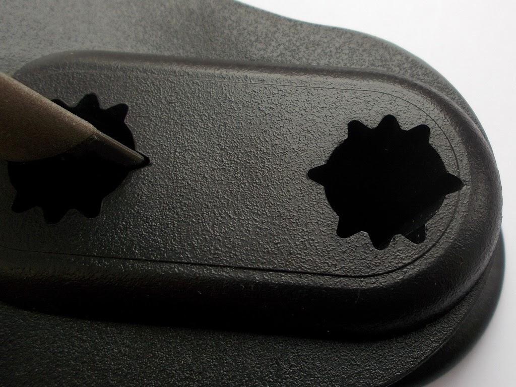 Kart Knife: Обзор точилки GAUNTLET™ PREMIUM от ТМ Spyderco