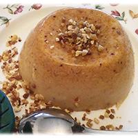 http://recetasoriginalesblog.blogspot.com .es/2014/11/panna-cotta-calabaza-almendra.html