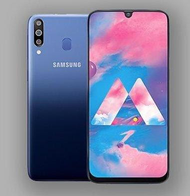 Samsung Galaxy M30 (2019)