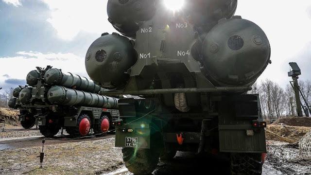 China considera que los S-500 Prometéi rusos son el mejor sistema antiaéreo del mundo