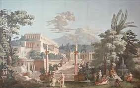 Homerpalace of   Homerland