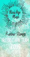 The Blank Page Muse  Inspiration Team 2019