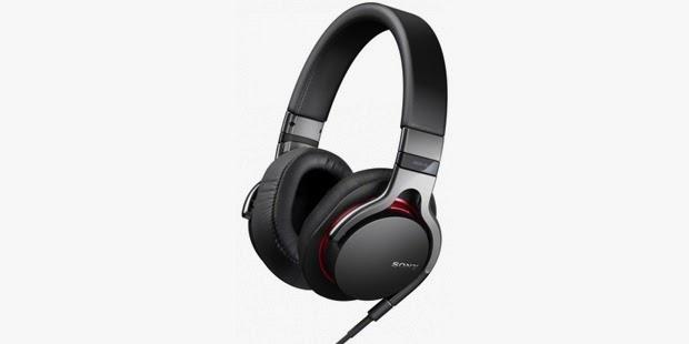 Sony MDR-1R Headphones