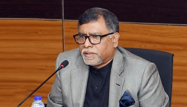 TIB's report on health sector is false and wrong: Health Minister