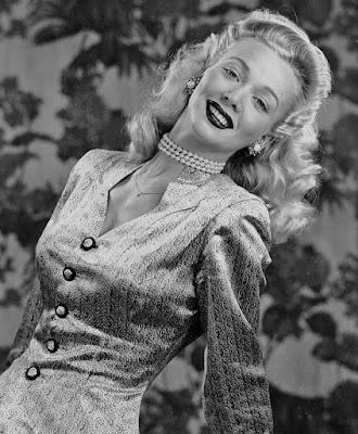 Carole Landis Was Born In Fairchild