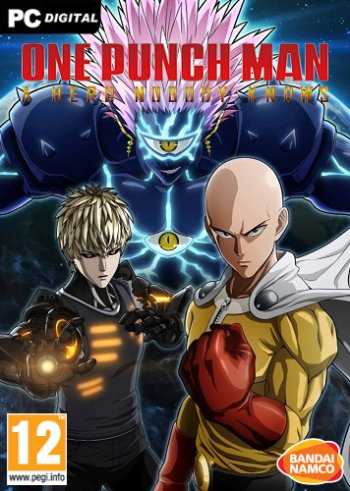 One Punch Man: A Hero Nobody Knows torrent download for PC ON Gaming X