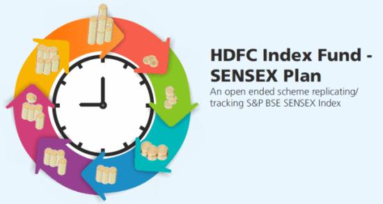 HDFC SENSEX FUND