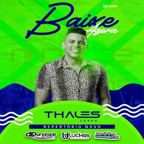 Thales Lessa - Dezembro - 2019 - Repertório Novo
