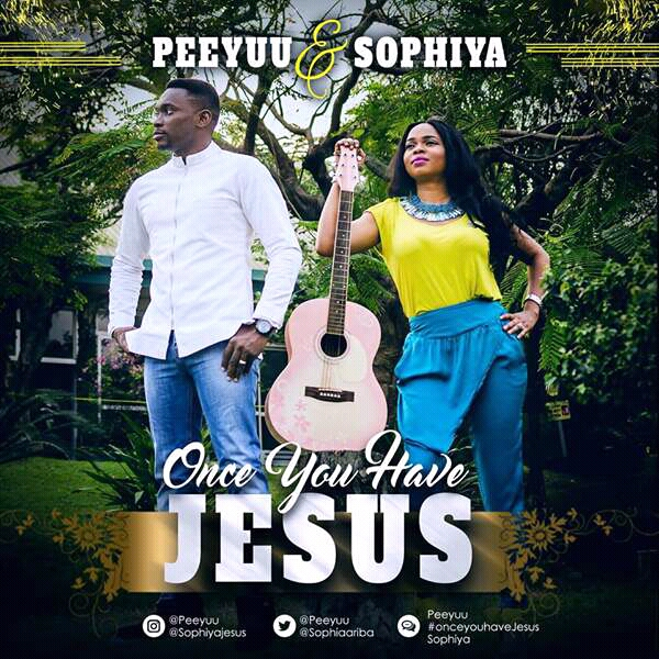 Download New Music by Sophiya and Peeyuu,