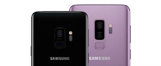SAMSUNG GALAXY S9/S9 PLUS