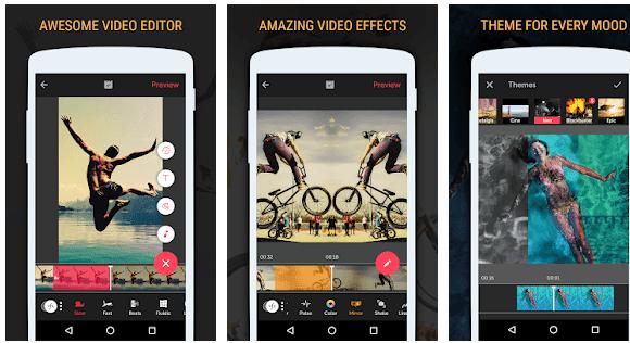 تحميل برنامج فيفا فيديو بدون علامه مائيه اخر اصدار | VivaVideo 2020 [ رابط مباشر، شرح مُفصل ]