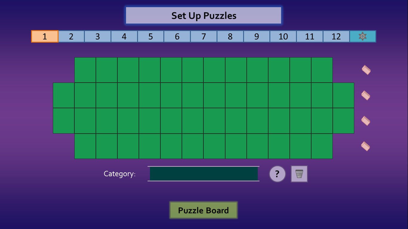 Wheel Of Fortune For Powerpoint Version 4 0 Beta 1 Games