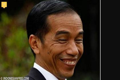 Dibalas Kontan! Saat Debat Ngatain Lawan Grasa-grusu, Ternyata Jokowi Yang Grasa-grusu