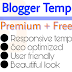 Top awesome blogger templates |Blogger themes|