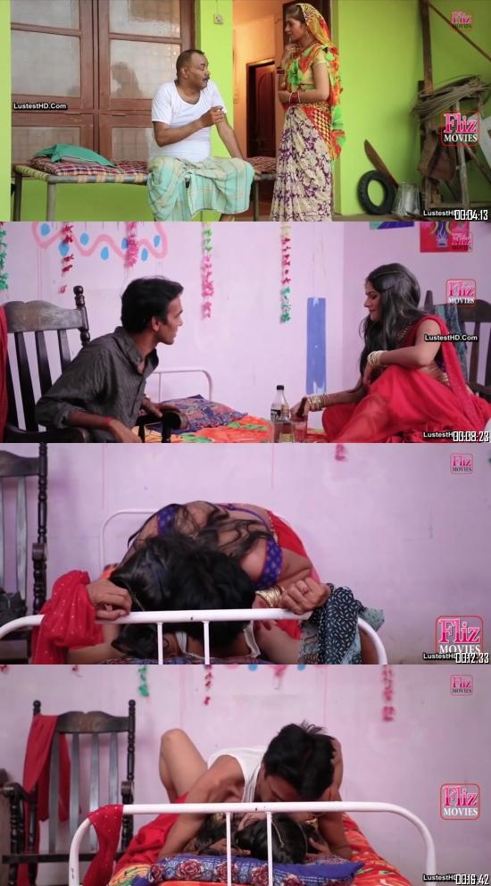 Aurat 2020 S01 Hindi 720p HDRip x264 Full Movie