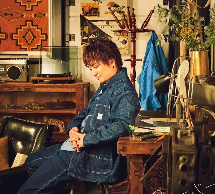 Yusuke – Clover