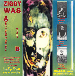 Ziggy Was - (1994) Take A Look At The Kids & Oil Land_Back