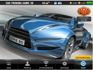 Best Car Parking Games For Iphone - Free Download