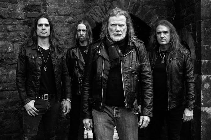 """David Ellefson """"Lo nuevo de Megadeth se estrenará el 2021"""""""